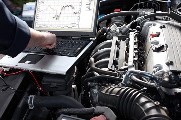 Laptop do diagnostyki samochodowej – jakie kryteria powinien spełnić?
