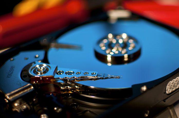 Czym się kierować, wybierając dysk SCSI/SAS?