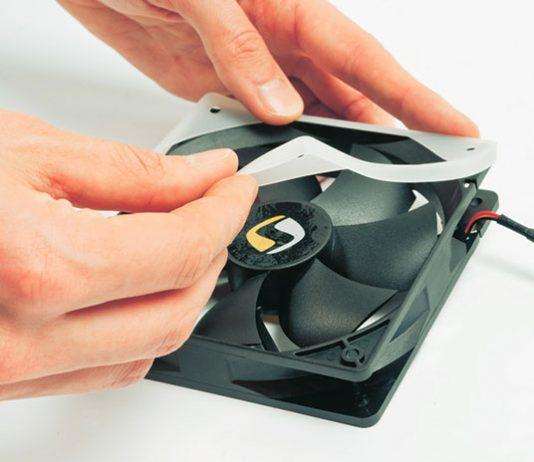 Co zrobić, żeby komputer stacjonarny pracował ciszej?