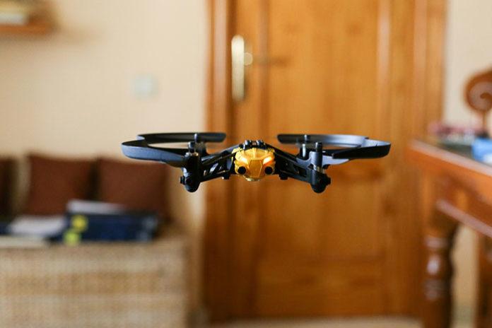 Rodzaje dronów i ich zastosowanie
