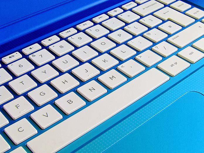Przydatne skróty na klawiaturze
