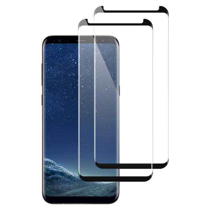 Samsung s8 plus szkło hartowane
