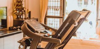 Poznaj 3 zalety wynikające z korzystania bieżni do biegania