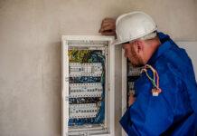 Kilka słów o bezpieczeństwie instalacji elektrycznych
