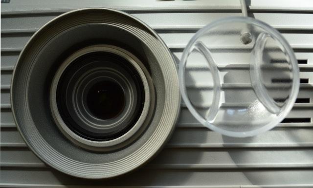 projektor