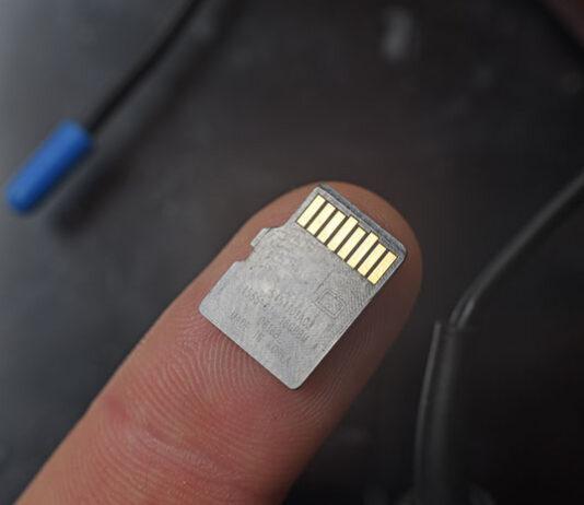 Jaka karta pamięci do wideorejestratora